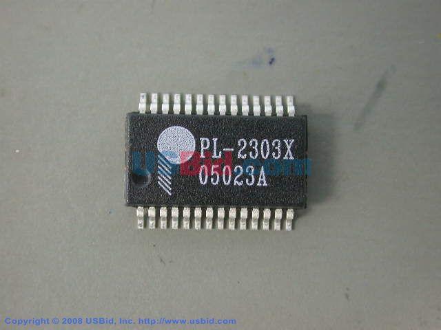 PL2303X