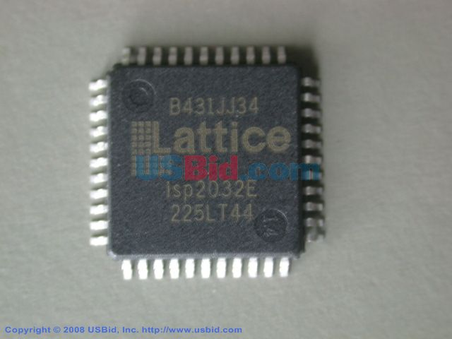 ISPLSI2032E-225LT44 photos