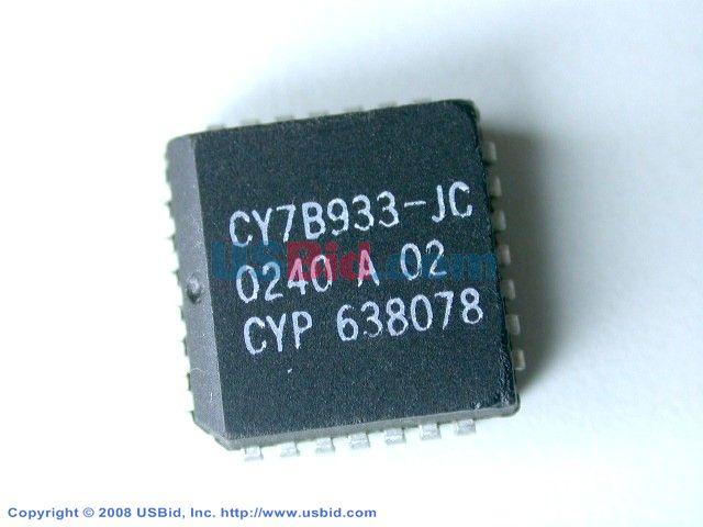 CY7B933JC