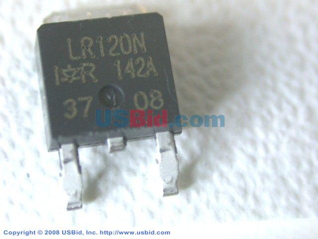 IRLR120N