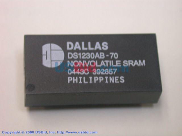 DS1230AB-70 photos