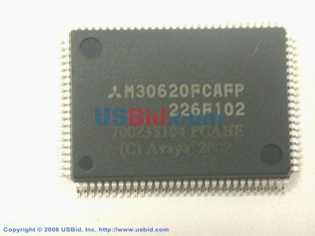 M30620FCAFP