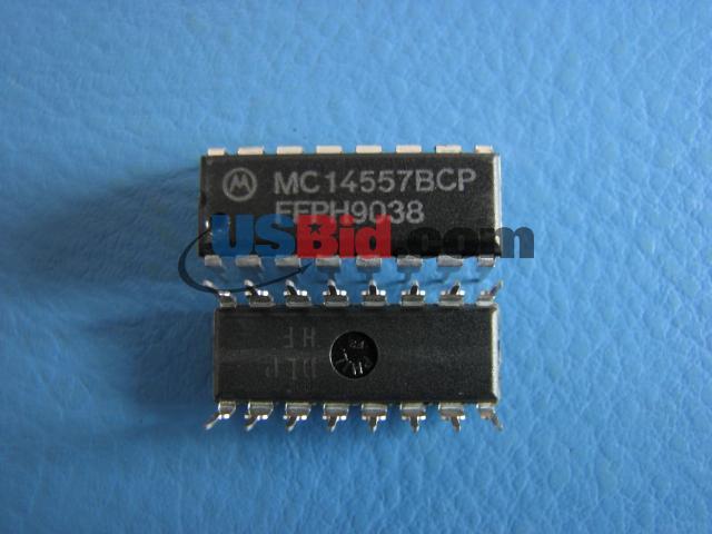 MC14557BCP photos