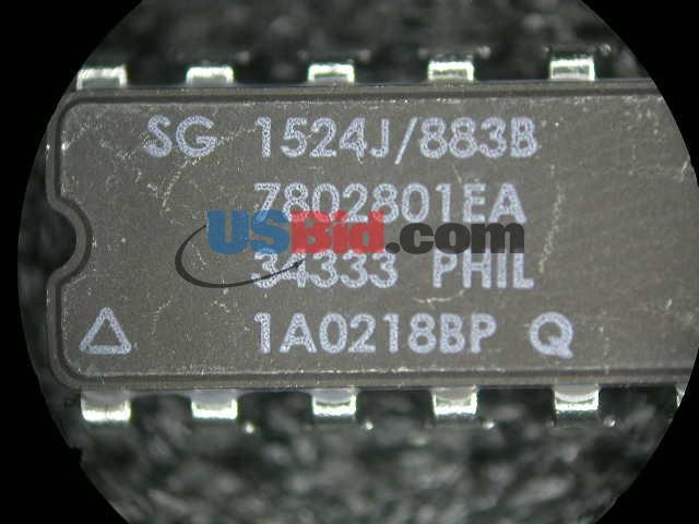 SG1524J/883B