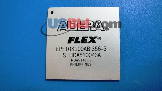 EPF10K100ABI356-3 photos