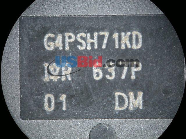 IRG4PSH71KDPBF