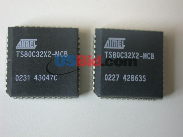 TS80C32X2-MCB