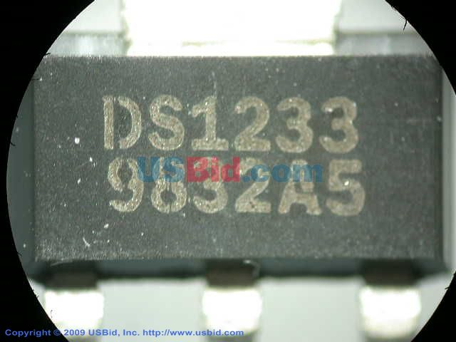 DS1233Z-5 photos