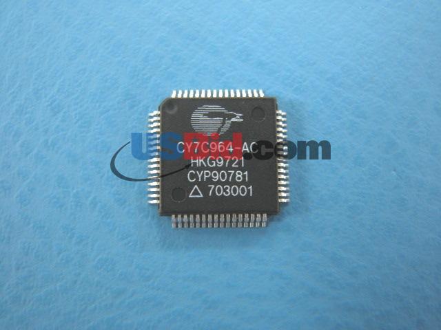 CY7C964-AC