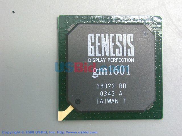 GM1601BD