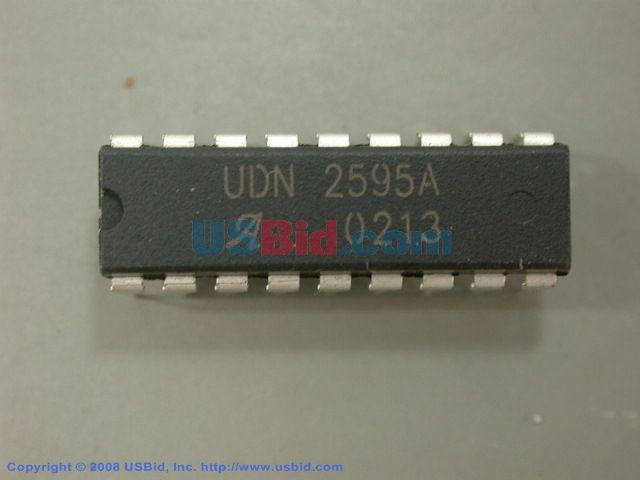 UDN2595A