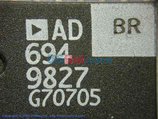 AD694BR photos