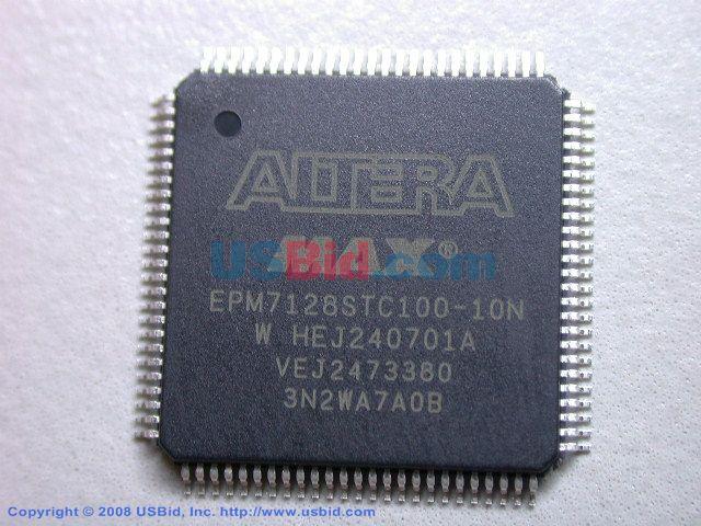 EPM7128STC100-10N photos