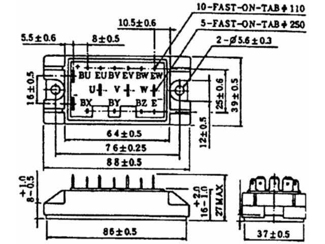 schematic igbt data sheet