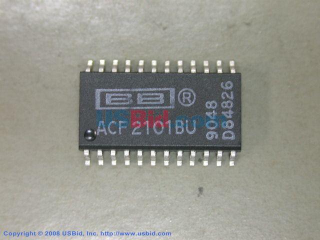 ACF2101BU photos