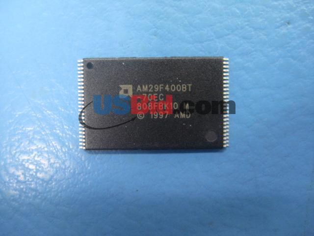 AM29F400BT-70EC photos