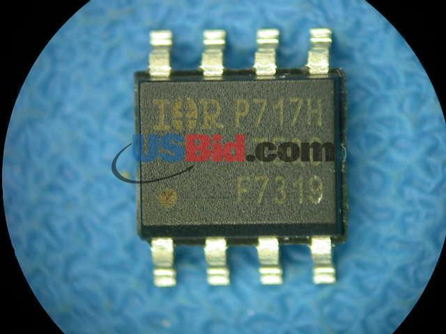 IRF7319PBF