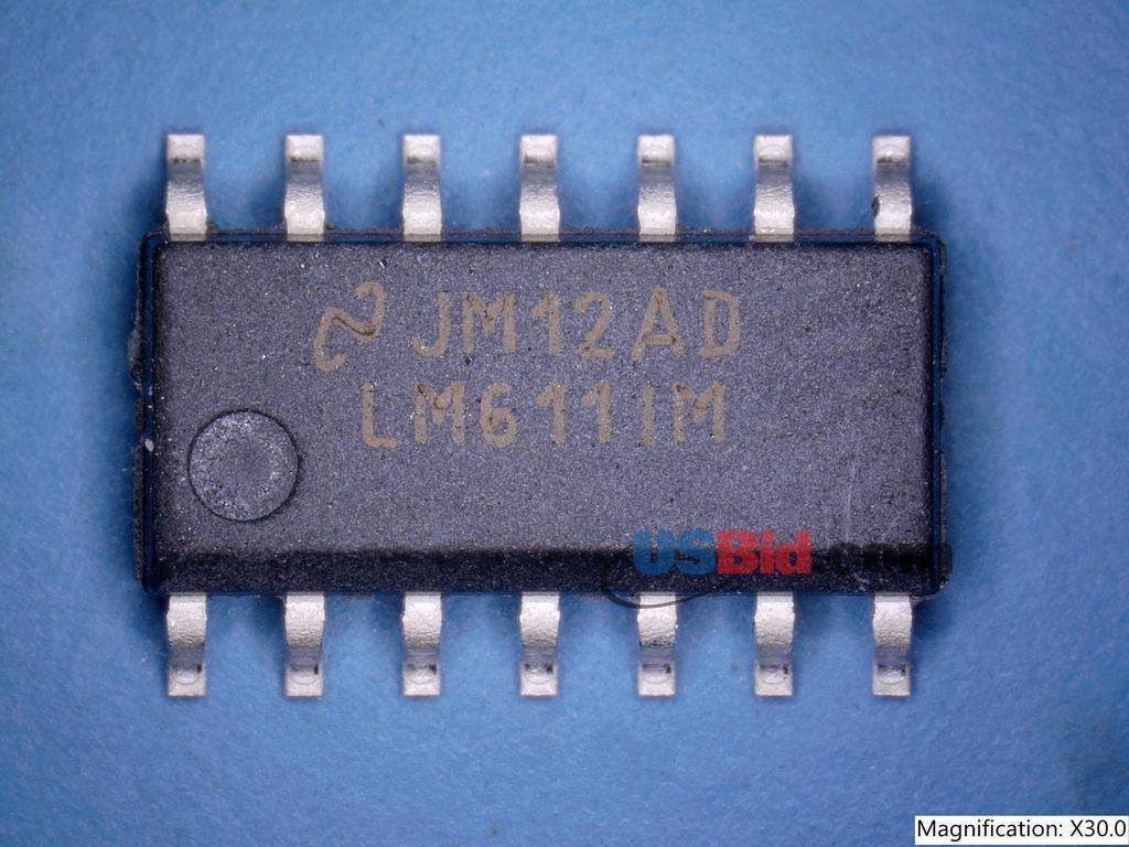 LM611IMX photos