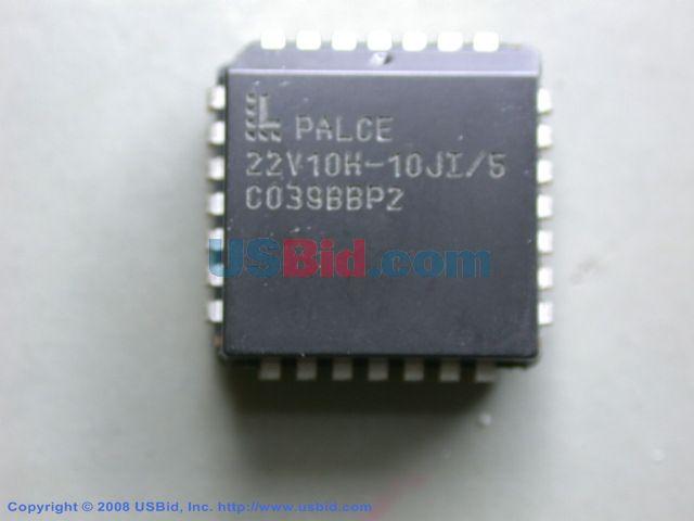 PALCE22V10H-10JI5 photos