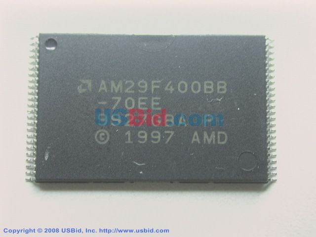 AM29F400BB70EE