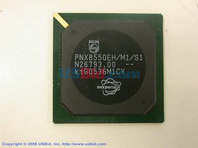 PNX8550EHM1S1