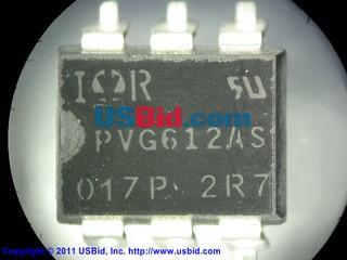 PVG612ASPBF