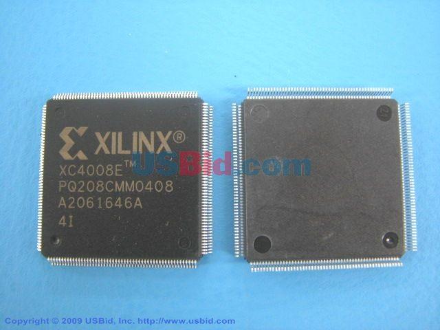 XC4008E-4PQ208I photos