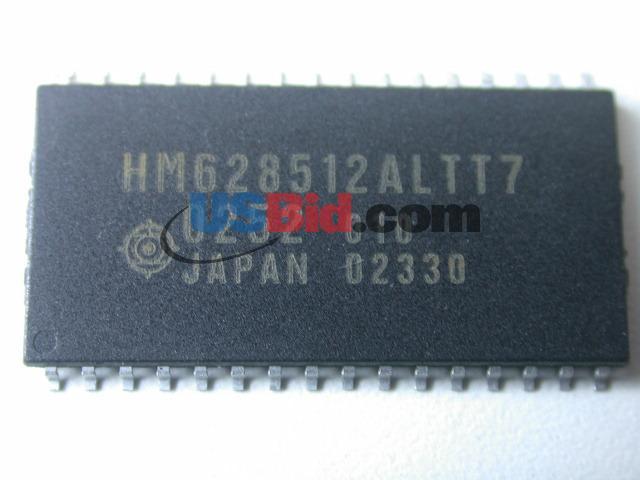 HM628512ALTT-7 photos