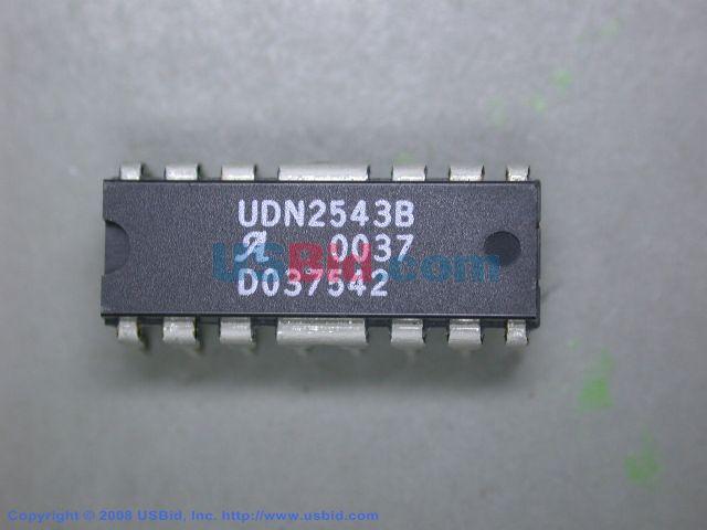 UDN2543B