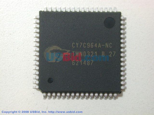 CY7C964ANC photos