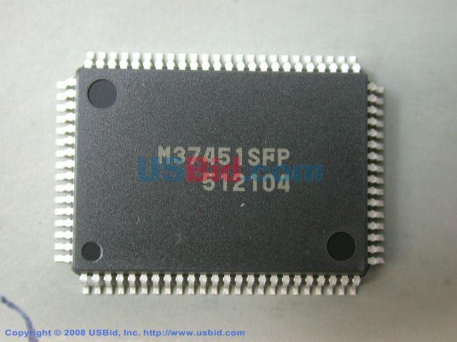 M37451SFP