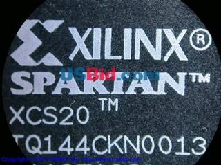 XCS20-4TQ144C photos