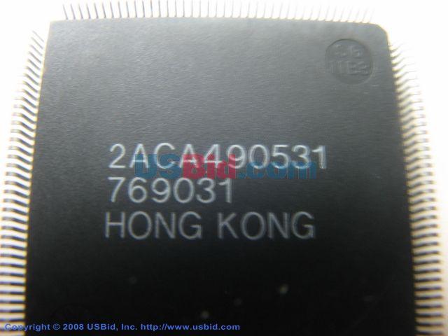 A42MX24-PQ160M photos