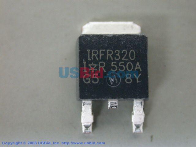 IRFR320