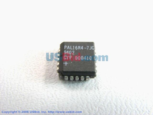 PAL16R4-7JC