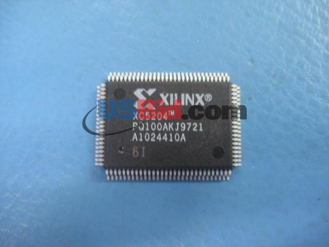 XC5204-6PQ100I photos