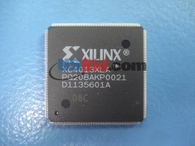 XC4013XLA-08PQ208C photos