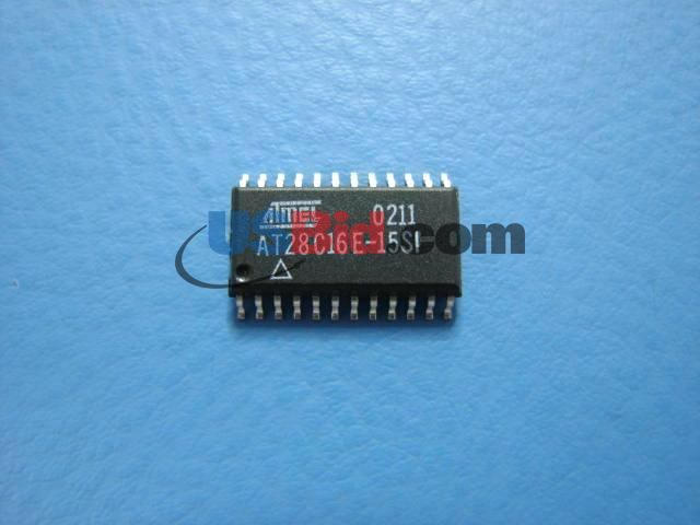 AT28C16E-15SI photos