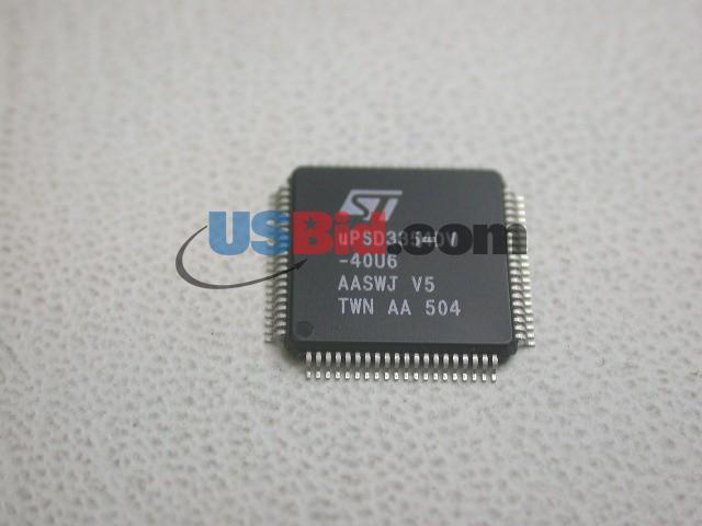 UPSD3354DV40U6