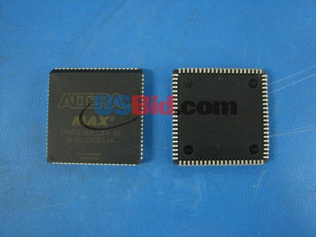 EPM7128ELC84-10 photos