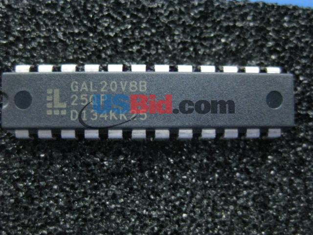 GAL20V8B-25QP photos
