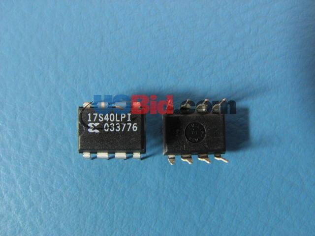XC17S40XLPD8I photos