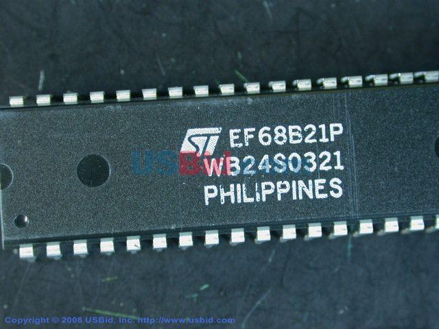 EF68B21P