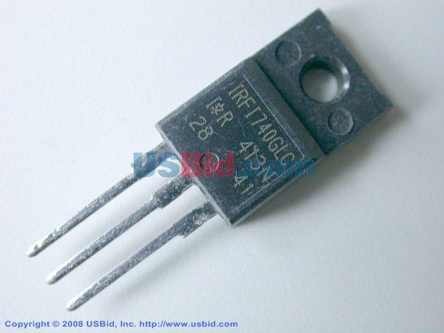 IRFI740GLC