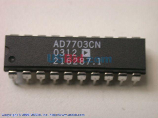 AD7703CN photos