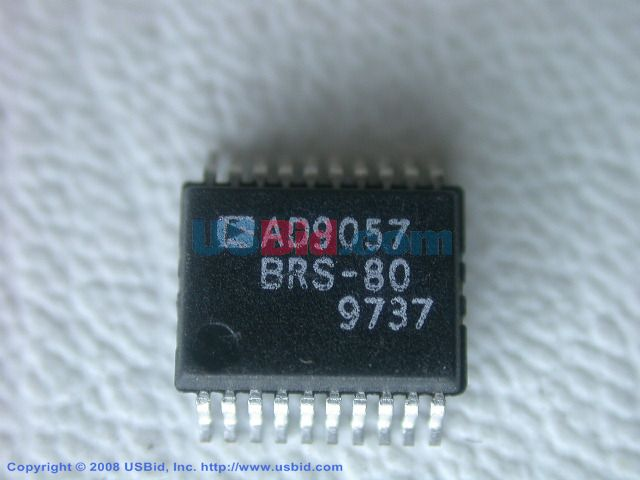 AD9057BRS80 photos