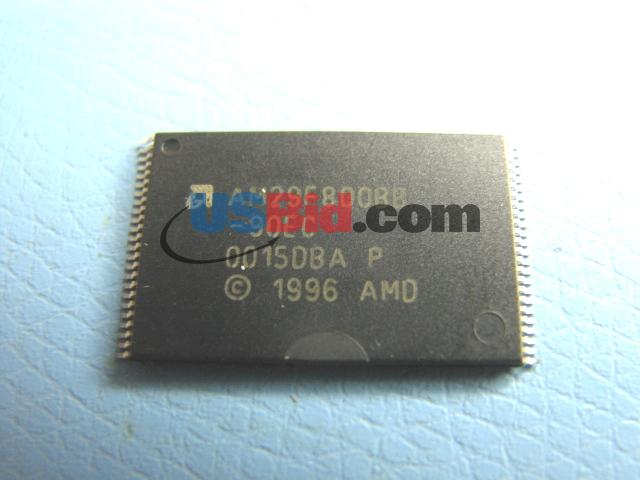 AM29F800BB-90EC