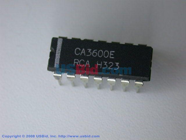 CA3600E