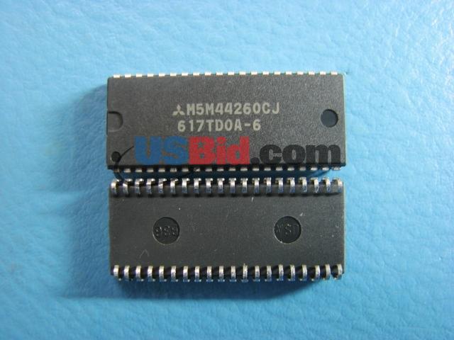 M5M44260CJ-6