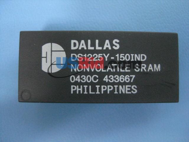 DS1225Y-150IND photos